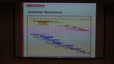 Bacteriófagos /Antibióticos: mecanismos de acción y aplicaciones en terneros.