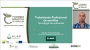 Tecnología de aplicación: polimeros