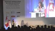 Alimentos nutritivos y seguros: Dra. Eliana Icochea
