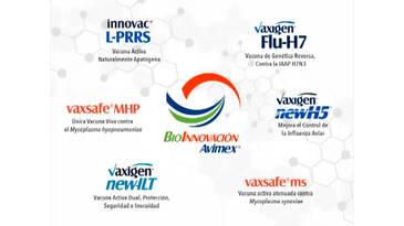 Línea de vacunas vectorizadas Vaxigen®