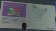 Big Data aplicado a la producción de aves