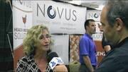 Enzimas, Trabajos de Novus en el PSA 2014