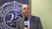 Importancia de la calidad de las materias primas: Nasser Odetallah (Novus)