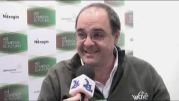 Novozymes en Argentina: Pablo Giustetti