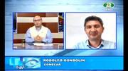 Toros: Nutrición, preparación y manejo, Ing. Agr. Rodolfo Gonsolin