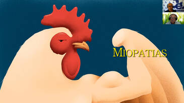 MIopatías en producción avícola: Fabio Nunes