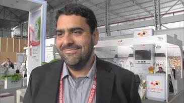 Sustentabilidad en producción porcina, Alejandro Gebauer en OIPORC 2017