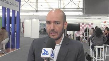 Conquistar al Consumidor, Carlos Maya Calle en OIPORC 2017