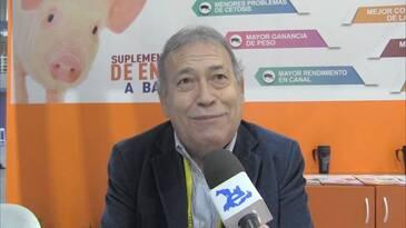 Suplemento de energia a bajo costo, Rodolfo Medeles (Prepec)