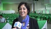 Bioseguridad en tiempos de paz: Laura Batista