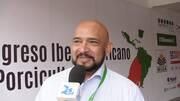 PPA es una crisis de proteínas: Oscar Huerta