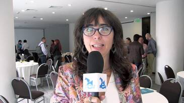 Micotoxinas en la diseminación de enfermedades víricas y bacterianas, María Ángeles Rodríguez