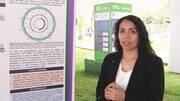 Investigación sobre salmonella infantis en pollos, Doris Villanueva