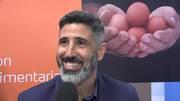 Fosfato monosódico en la nutrición de monogástricos, Federico Gómez