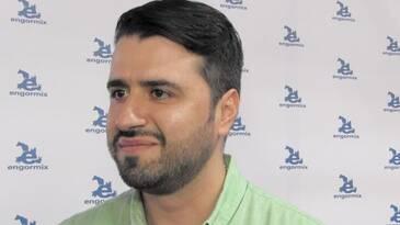 Unidades de Negocios de Porfenc de Colombia, Carlos Duque