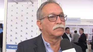 Promotor de crecimiento en pollo de engorde: Humatos de sodio y aceites esenciales, Álvaro Uribe