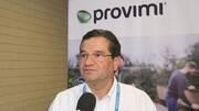 Precongreso de Provimi en OVUM 2019, Leonardo Cancino