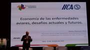 Economía de las Enfermedades Aviares, desafíos actuales y futuros