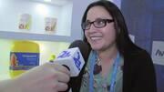 Lelia Sánchez presenta la Línea Avivet de Agrovet Market