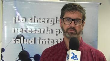 Integridad intestinal y respuesta inmune en cerdos: Luiz Felipe Caron