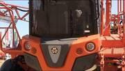 Pulverizadora autopropulsada Jacto - Unipor 2500 Start