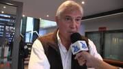 Jornadas Nacionales de Alfalfa. Daniel Basigalup