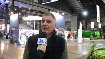 Programa Senasa para mejorar la salud productiva. Claudio Glauber