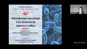 Microbioma intestinal: Una historia de amores y odios