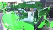 Segadora Acondicionadora  M936TC de Industrias Montecor