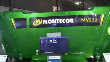 El Mixer Doble Vertical más grande de Latinoamérica - Industrias Montecor