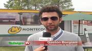 Rotoenfardadora MG V6 Industry y Mixers de Industrias Montecor