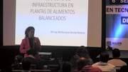 Plantas de Alimentos: Inocuidad y Regulaciones en el Diseño de Infraestructura