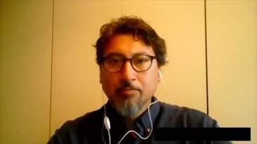 Bienestar en cerdos: Marco Antonio Jacho López