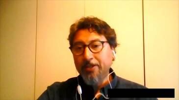 Producción ecológica en porcinos: Marco Antonio Jacho Lopez
