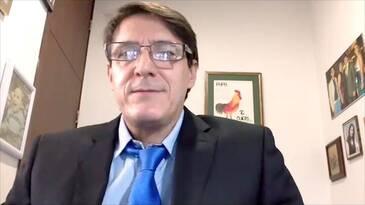 Salmonellas en hígado: Dr. John Jairo Salazar