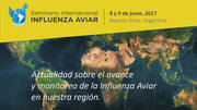 Avance y Monitoreo de Influenza Aviar