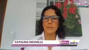 Micotoxinas en maices 2019: Catalina Nicholls