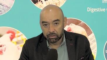 Control de desafíos por micotoxinas en los alimentos balanceados, Edgar Chi