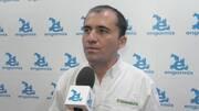 Desafíos en producción avícola, Eduardo Vicuña