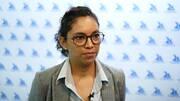 Ortofosfato: Fuente de fósforo inorgánico para nutrición animal, Vanessa Segoviano