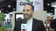 Cargill Animal Nutrition en México, Raphael Bozola