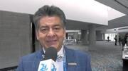 Retos en cadena de frío: Jose Manuel Samperio