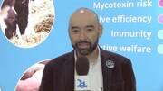 Estimular las enzimas digestivas de aves y cerdos, Edgar Chi