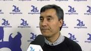 Metabolitos de fermentación para la producción avícola y porcina, Javier Chica