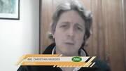 Principios activos para bloquear los efectos de las micotoxinas: Christian Vagedes