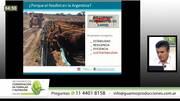 Novedades en performance y ambiente del feedlot ecológico