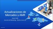 Uso responsable de antibióticos, Deyse Galle (Brasil)