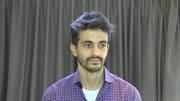 Emanuel Gumina, Responsable del Laboratorio de Biotecnología de Vetanco, en el Biotech Vac Salomnella Summit 2018