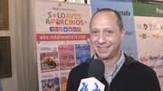 Salmonelas Tíficas y paratíficas: Dr. Yosef Huberman