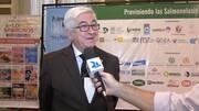 Jornada avícola sobre salmonella: Isidro Molfese